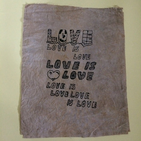 Love is Love Patch