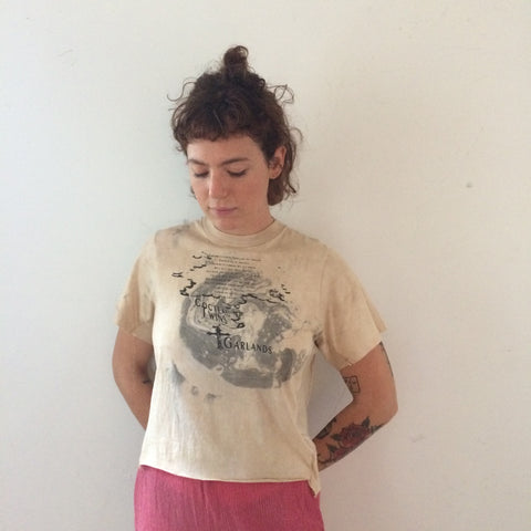 Marbled Cocteau Twins Shirt