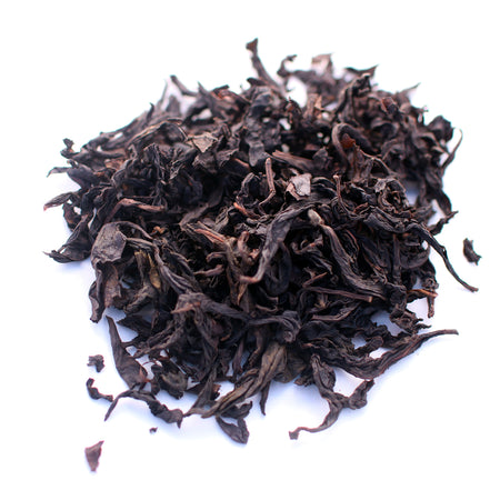 Oolong Tea - Organic Da Hong Pao