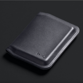 Bellroy - Apex Slim Sleeve Wallet - Onyx