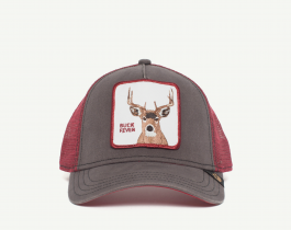 Goorin Bros Fever Trucker Hat