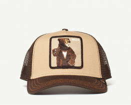 Goorin Bros Lone Star Trucker Hat