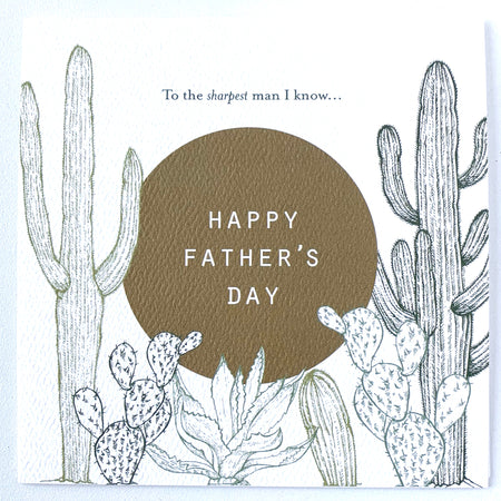 ULAH - Father's Day Card