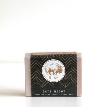Bear Soap Co. Date Night Soap Bar