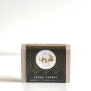 ULAH Urban Cowboy Soap Bar