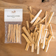 ULAH - Palo Santo Sticks - 6 Pack