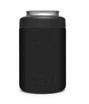 YETI Rambler Colster Can Insulator - Black