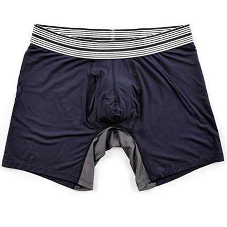Mr. Davis Standard Cut Underwear - Navy