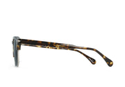 Raen Wiley Alchemy Sunglasses - Brindle Tortoise/Smoke Polarized