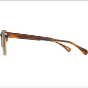Raen Wiley Alchemy Sunglasses - Matte Rootbeer/Bronze