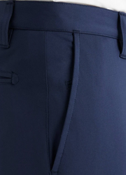 Rhone Slim Fit Commuter Pant - Navy