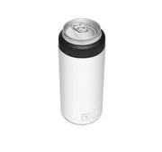 YETI Rambler Colster Slim Can Insulator - White