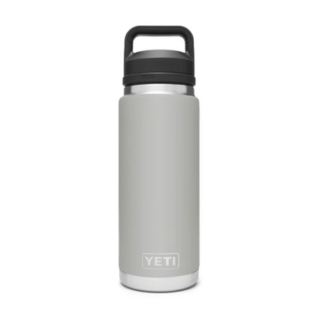 YETI Rambler 26oz Bottle w/ Chug Cap - Granite Gray