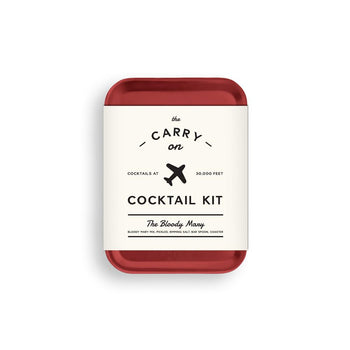 WP - Carry On Cocktail Kit - Bloody Mary