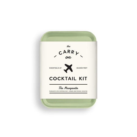 WP - Carry On Cocktail Kit - Margarita