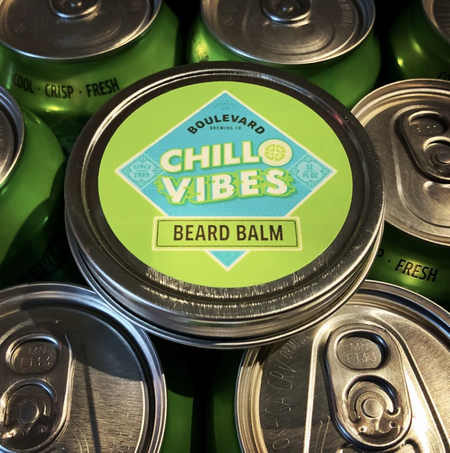 Believe In Your Beard - Chill Vibes Beard Balm