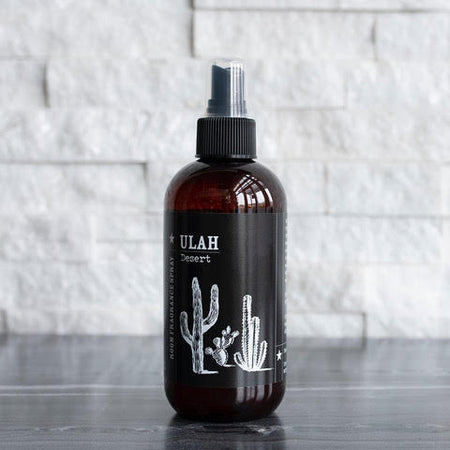 ULAH Desert Room Spray - 8 oz.