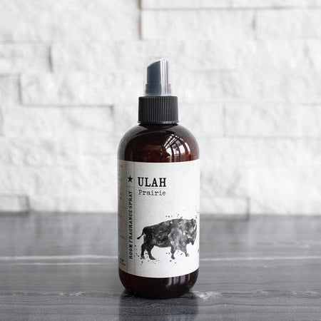 ULAH Prairie Room Spray - 8 oz.