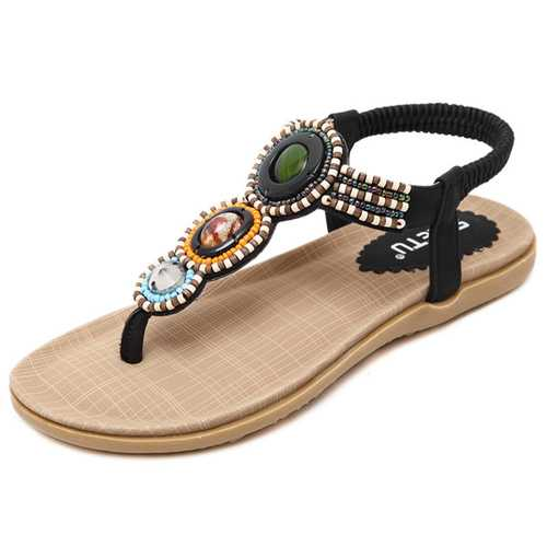 Sexy Casual Flat Sandals