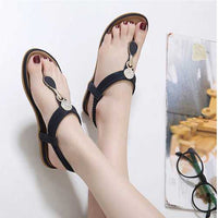 Fashionable Casual Soft Sole Sandals