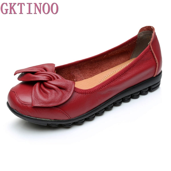 Women Fashion Loafers