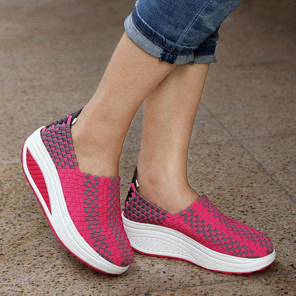 Women's comfortable & Soft shoes