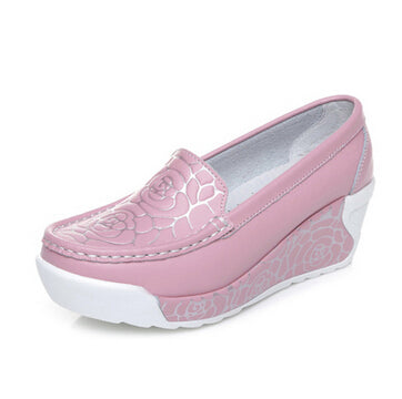 Comfortable & Soft walking shoes