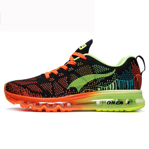 Multicolored Sport Running Shoes