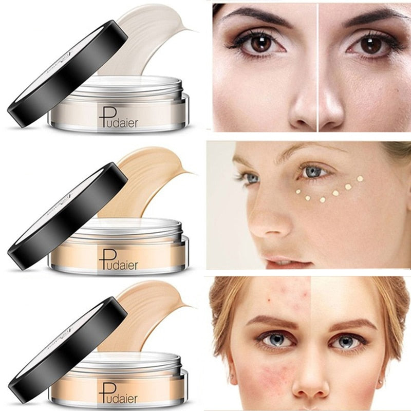 Multifunction Concealer Cream