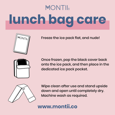 Lunch Bag Care