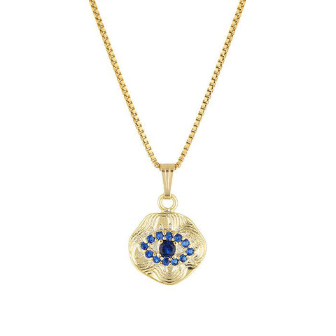 YCL Jewels Necklace