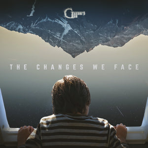 "Gandhi's Gun ""The Changes We Face"" EP"