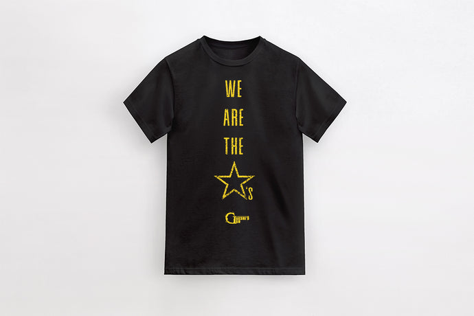 We Are The Stars T-Shirt