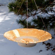 Hanging Bird Baths