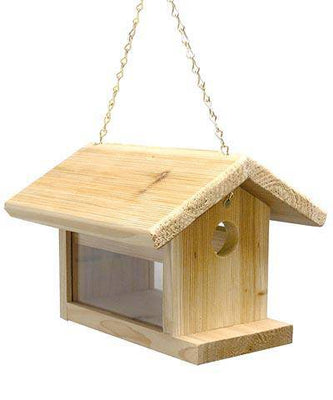 Bluebird Feeder by C&S - BirdHousesAndBaths.com