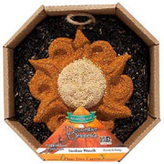 Pine Tree Farms Sun Face 2.5 lb Wreath - BirdHousesAndBaths.com