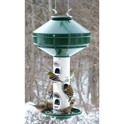 Avian High Capacity Mixed Seed Bird Feeder - BirdHousesAndBaths.com