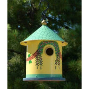 Bastion Bird House - BirdHousesAndBaths.com