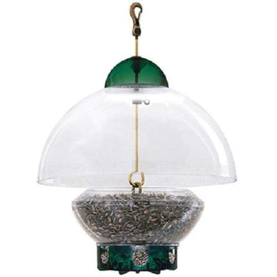 Big Top Squirrel Resistant Bird Feeder - BirdHousesAndBaths.com