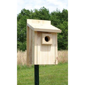 Bluebird House from Stokes Select - BirdHousesAndBaths.com
