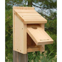 Bluebird House from Woodlink - BirdHousesAndBaths.com