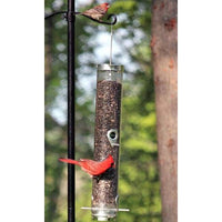 Classic Sunflower or Mixed Seed Bird Feeder - BirdHousesAndBaths.com