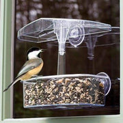 Observer Window Bird Feeder - BirdHousesAndBaths.com