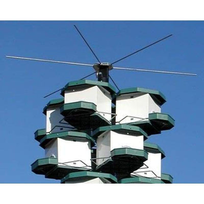 Purple Martin House System Top Perch