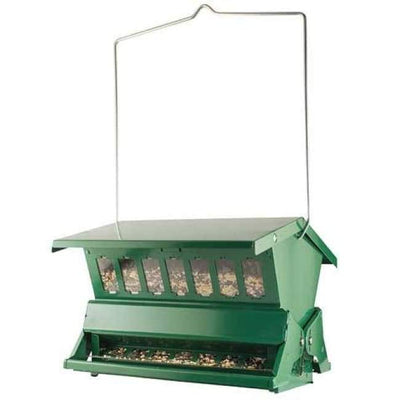 Absolute III Weight Sensitive Squirrel Resistant Bird Feeder