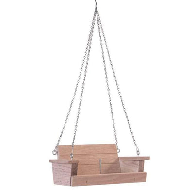 Squirrel Swing - BirdHousesAndBaths.com