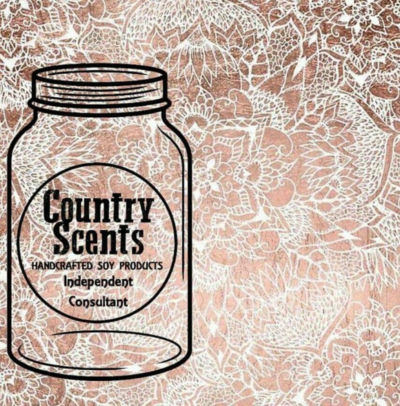 Luxury Scents... By Country Scents Candles
