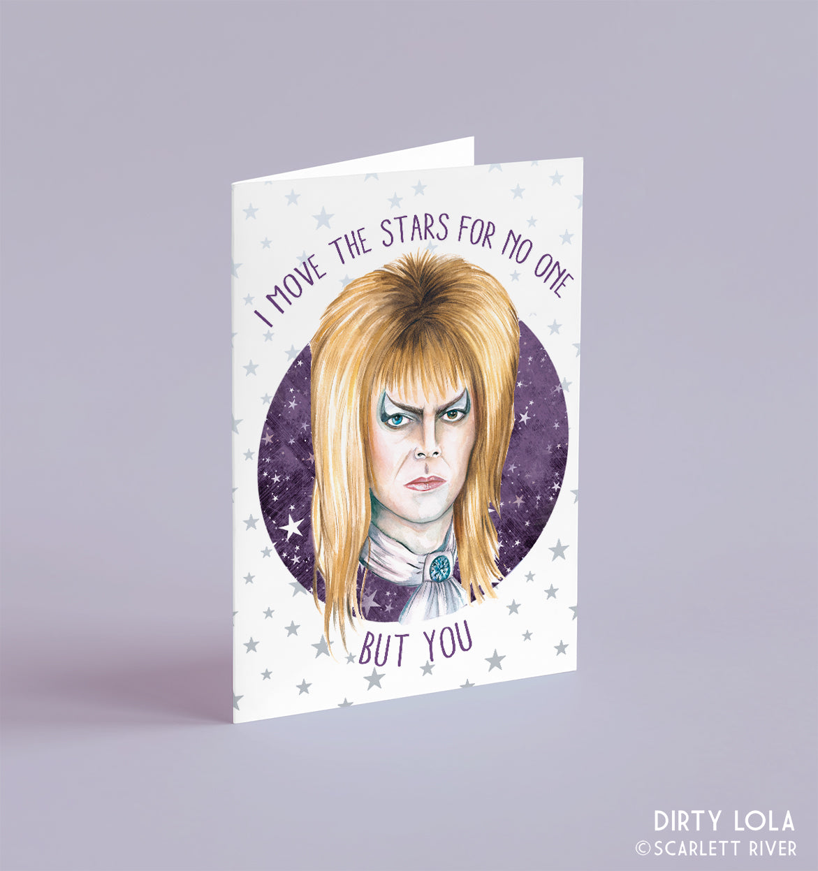 Goblin King Card