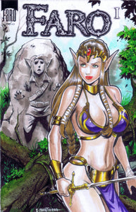 The Legend of ZELDA -- IN THE STEEL BIKINI -- YES I DID IT
