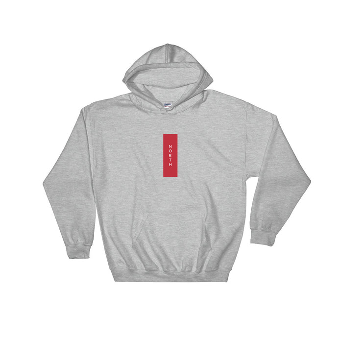 Classic Northify Hooded Sweatshirt